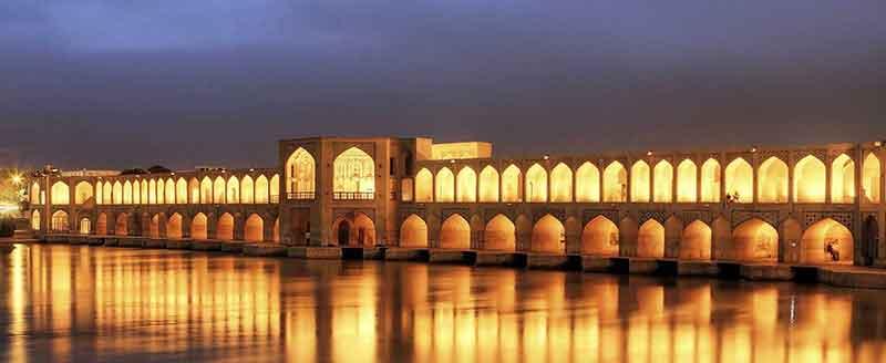 isfahan-khajo