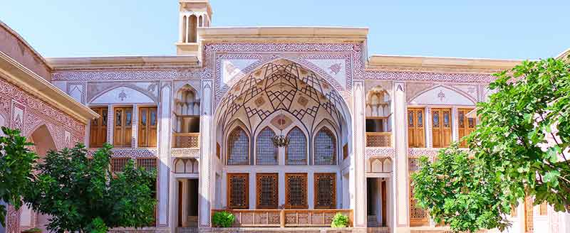 Kashan 1-day Tour