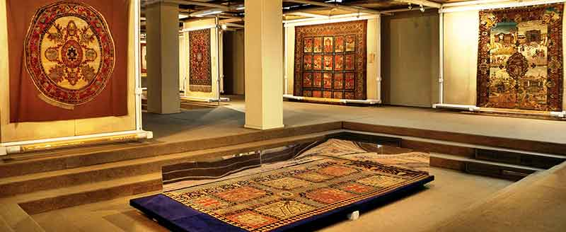 Tehran Museums tour