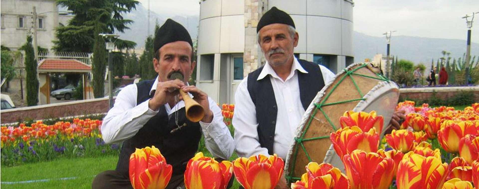 Mazandarani/Mazani