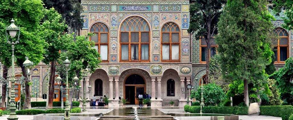 1-day Tehran Excursion
