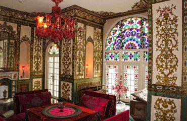 Niavaran-palace-gallery