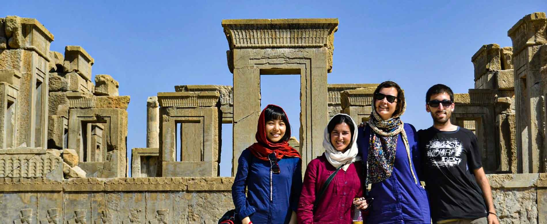 Shiraz 1-day Trip