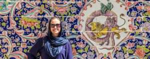 How to Get an Iran Visa from the US