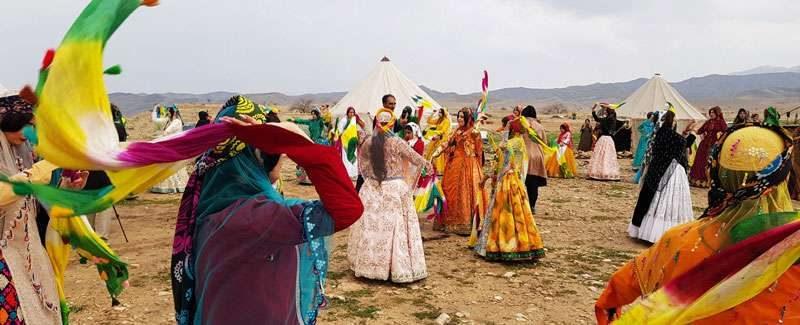 Shiraz One Day Nomadic Tour