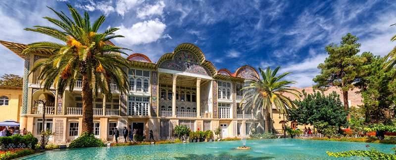 Persian Gardens of Shiraz (One Day)