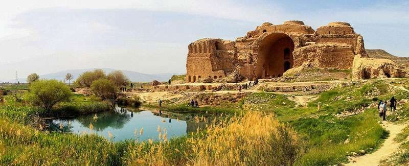 Sassanid Splendor